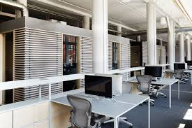 office for design and architecture. Architecture Office Design. Open And Meeting Rooms Design For O