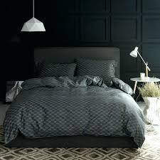 charcoal grey bedding. Contemporary Charcoal Charcoal Grey Bedding Sets Amazing Dark Gray Comforter  Within Luxury Cotton Sheets Intended Charcoal Grey Bedding L