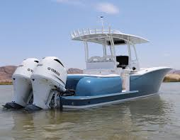 Whats The Best Color For Your Boat Power Motoryacht