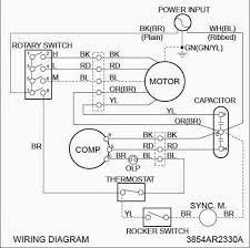 inverter air conditioner wiring diagram wire center \u2022 9 Wire Motor Connection at Motor Connection Diagram For Panasonic