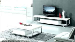 tv stand coffee table set stand coffee table set s glass and cabinet