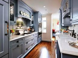 Gallery Kitchen Design Ideas