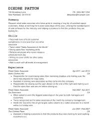 Resume For Sale Mobile Sales Pro Resume Sample Resume Summary Custom Resume Summary Examples For Retail
