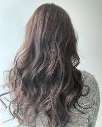 ベージュ系のヘアカラー18選明るめと暗めのおすすめ髪色10選 Belcy
