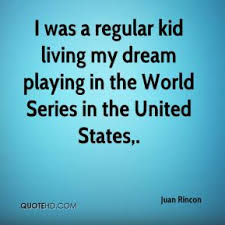 World Series Quotes - Page 6 | QuoteHD