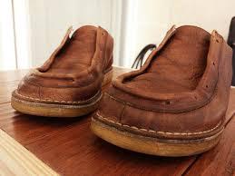 leather shoe polish