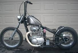 thomas 79 xs650 bobber xs650 chopper