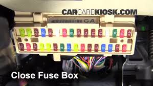 lexus rx300 fuse box location not lossing wiring diagram • interior fuse box location 1999 2003 lexus rx300 2001 lexus rx300 rh carcarekiosk com fuse box location lexus rx 300 lexus rx 300 fuse box diagram
