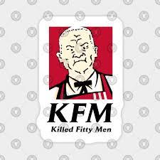Kfm Charts Kfm Killed Fitty Men Funny Parody