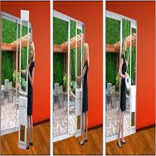 how to install a doggie door quickly easily perfectly