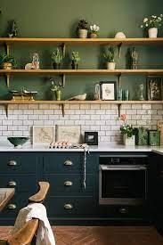 The Best Of Green Paint Colors Scout Nimble Kitchen Interior Home Decor Kitchen Kitchen Design