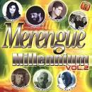 Merengue Millennium, Vol. 2