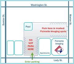 One Chart Palmetto Health Columbia High Field Mri Ct Cat Scan Ultrasound X Ray