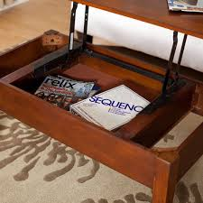 lift top coffee table with storage. Lift Top Coffee Table With Storage