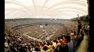 Daily Update Pontiac Silverdome To Be Demolished Alberto