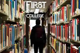 Short College Essay My First Day At College Essay Short Essay Teach Nets