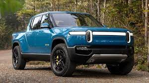 How Rivian Stands Out in the EV Race ...