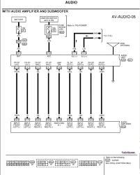 2004 nissan xterra wiring diagram 2004 image 2004 nissan xterra rockford fosgate stereo wiring diagram wiring on 2004 nissan xterra wiring diagram