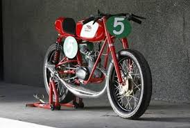 a vine motor sport 50cc