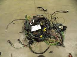 wiring harnesses cab and dah parts k r truck s service 32177 acircmiddot 350 00 2012 freightliner cascadia 1fujglbg7dlbu3829 used 2012 freightliner cascadia engine wiring harness