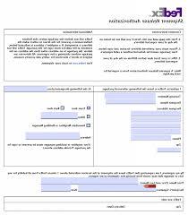 Door Tag Number For Fedex - Neal Johnson Ltd