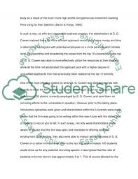 essays on what makes a good nurse manager through bos coffee  what makes a good career essay picture 3