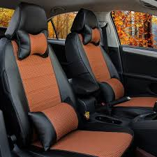 get ations 16 models all inclusive seat covers volkswagen tiguan touareg passat scirocco special car seat cover pu
