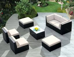 patio ideas rattan wicker patio furniture rattan outdoor