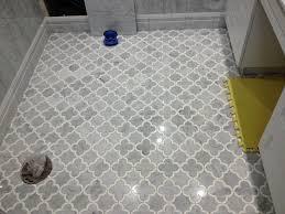 white marble tile flooring. White Marble Tile Flooring