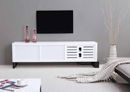 extra long modern tv stand bm  tv stands