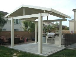 free standing covered patio designs. Stand Alone Patio Cover Kits Covered Designs Free Standing Covers Corona 951 735 3379 O