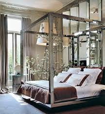 Contemporary Chic Bedroom Ideas