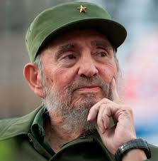 "Fidel Castro Quotes 96 Wonderful Quote By Fidel Castro ""A Revolution Is Not A Bed Of Roses A"