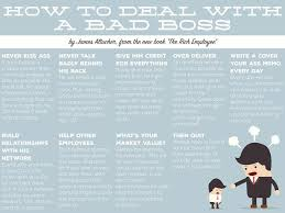 Dealing With A Bad Boss How To Deal With A Bad Boss Altucher Confidential
