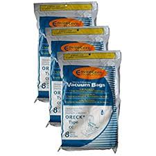 amazon com oreck ccpk8dw type cc upright vacuum bags xl 16 bags 24 oreck type cc xl micro filtration vacuum bags xl7 xl21 3000 4000 8000 9000 2000 3000 4000 8000 9000 xl7 xl200s xl21 xl 9100c xl 9200 xl 9300 xl 9400
