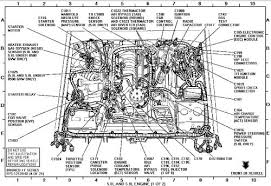 ford tfi wiring diagram wirdig 1995 ford f150 engine problems oxygen sensor problem ford f150
