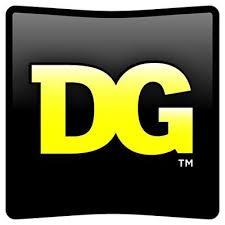 dollar general logo. Contemporary Dollar Logo With Dollar General
