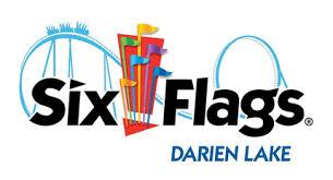 Darien Lake Performing Arts Center Seating Chart Six Flags Darien Lake Wikipedia
