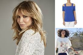 Jaclyn Smith, Sears team up to boost struggling chain's fashion lineup