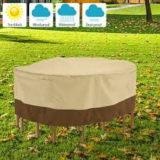new large round waterproof outdoor