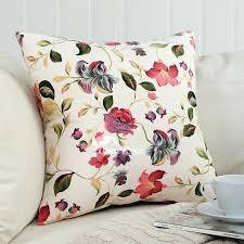 standard pillow shams. Floral Pillows Throw Target Standard Pillow Shams
