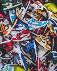Jordan shoes wallpaper ...