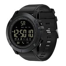 Docooler Spovan Outdoor Digital <b>Smart Sport</b> Watch for <b>Men</b> with ...