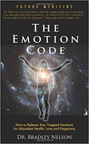 Bradley Nelson Emotion Code Chart The Emotion Code Bradley Nelson 9780979553707 Amazon Com
