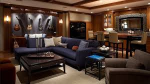 Man Cave Ideas feature