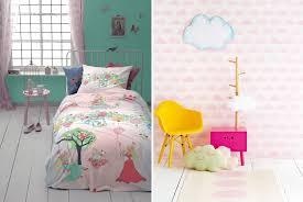 Behang Kinderkamer Roze Eigen Huis En Tuin