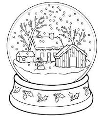 Small Picture Printable Winter Coloring Pages Snow Winter and Craft
