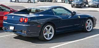 File Ferrari Superamerica Blue Jpg Wikipedia