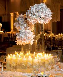 elegant and dreamy fl wedding centerpieces collection homesthetics 16