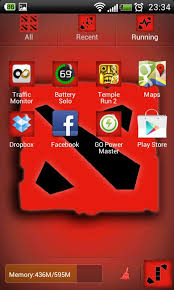 dota 2 go launcher ex theme google play store revenue download